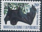 New Caledonia 1983 Bat Issue (Official Stamps) g