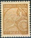 "Portuguese India 1933 ""Padrões"" a"