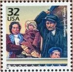 United States of America 1998 Celebrate the Century - 1900's i