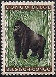 Belgian Congo 1959 Animals e