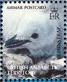 British Antarctic Territory 2003 Penguins of the Antarctic h.jpg