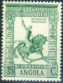 Angola 1938 Portuguese Colonial Empire g
