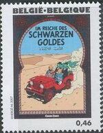 Belgium 2007 Tintin book covers translated p