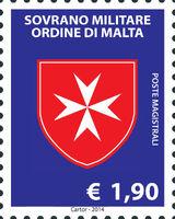 Sovereign Military Order of Malta 2014 The Maltese Cross f