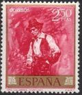 Spain 1968 Painters - Mariano Fortuny y Carbo g