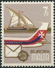 Malta 1979 Europa a