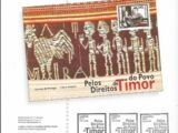 Portugal 1996 Rights of the People of East Timor
