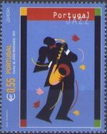 Portugal 2003 EUROPA - Poster Art b