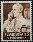 Germany-Third Reich 1934 Professions a