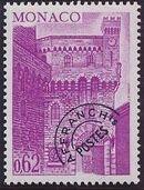 Monaco 1976 Clock Tower - 2nd Series b