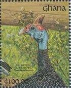 Ghana 1991 The Birds of Ghana zv