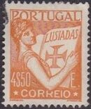 Portugal 1931 Lusíadas q
