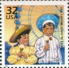 United States of America 1998 Celebrate the Century - 1900's e
