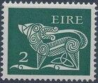 Ireland 1971 Old Irish Animal Symbols d