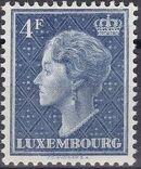 Luxembourg 1948 Grand Duchess Charlotte (1st Group) e