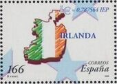 Spain 1999 Introduction of the Euro i
