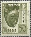 Togo 1941 Postage Due f.jpg