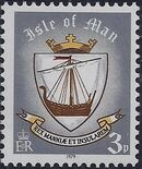 Isle of Man 1979 1000th Anniversary of the Tynwald Parlament a