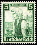 Germany-Third Reich 1935 Regional Costumes b