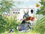 Jersey 1999 Year of the Rabbit