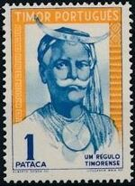Timor 1948 Native People g