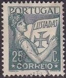 Portugal 1931 Lusíadas g