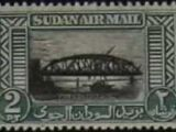 Sudan 1950 Landscapes