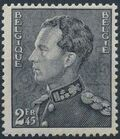 Belgium 1936 King Leopold III (1st Group) d