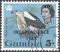 Gambia 1965 Birds Overprinted k.jpg