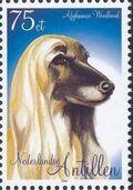 Netherlands Antilles 2004 Dogs i