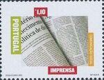Portugal 2005 Communications Media e