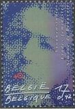 Belgium 2001 The 20th Century III - Science and Technology n