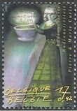 Belgium 2001 The 20th Century III - Science and Technology s