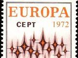 Cyprus 1972 EUROPA - CEPT