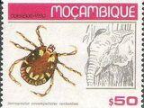 Mozambique 1980 Catalogue