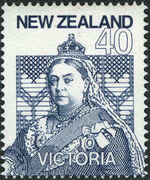 New Zealand 1990 150th Anniversary of the First Postage Stamps a