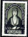 Portugal 1953 500th Anniversary of Birth of Princess St. Joanna a.jpg