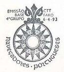 Portugal 1993 Portuguese navigators (4th Issue) PMb