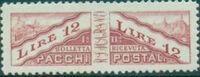 San Marino 1928 Parcel Post Stamps m