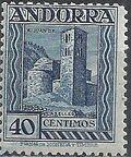 Andorra-Spanish 1929 Local Motifs h