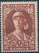 Belgium 1931 Queen Elisabeth a