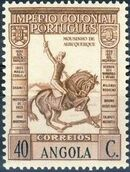 Angola 1938 Portuguese Colonial Empire h