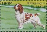 Mali 1997 Dogs of the World d