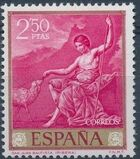 Spain 1963 Painters - José de Ribera g