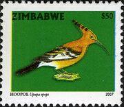 Zimbabwe 2007 Birds from Zimbabwe a