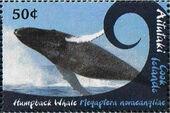 Aitutaki 2012 Whales & Dolphins c