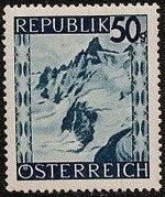 Austria 1945 Landscapes (I) i