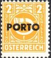 Austria 1946 Occupation Stamps of the Allied Military Government Overprinted in Black n.jpg