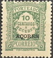 Azores 1924 Postage Due Stamps of Portugal Overprinted (3rd Group) c.jpg