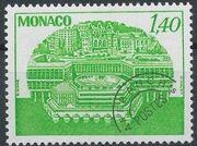 Monaco 1979 Convention Center in Monte Carlo (3rd Group) c